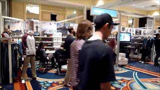 The IP Law Minute - Agenda Show 2011
