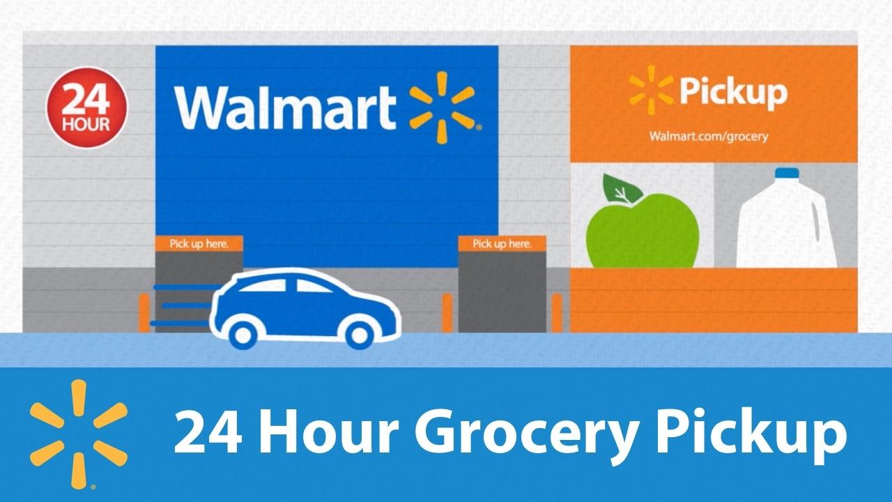 Walmart Tests Automated Store Pickup | Path to Purchase IQ