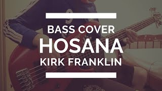 Hosana - Kirk Franklin (By: Jr Lisboa)