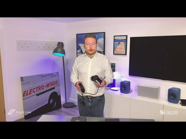 Ring Spotlight Cam Wired X Overview