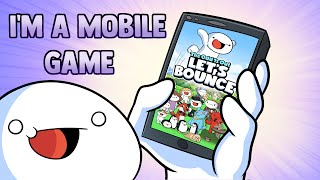 Download lagu I'm a Mobile Game