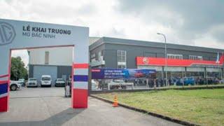 Quyết tâm trở thành doanh nghiệp kinh doanh ô tô hàng đầu, MG khai trương Showroom thứ 6_360 Xe