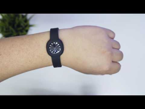 UP Move by Jawbone Fitness & Sleep Tracker | Full Review