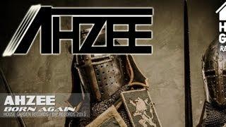 Ahzee Born Again Official Teaser HD HQ