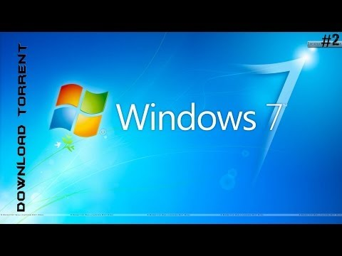 windows 7 ultimate bittorrent
