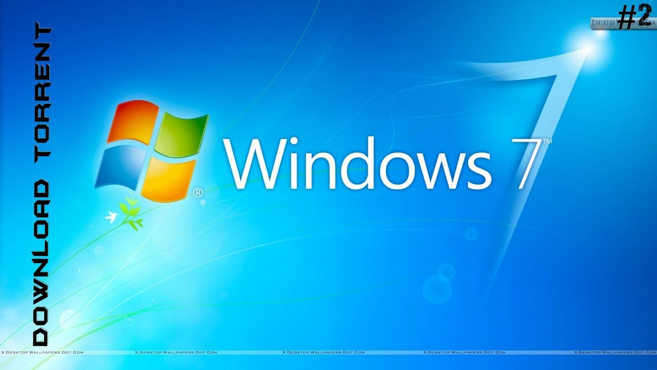 Download windows 7 home premium 64 bit original torrent youtube.