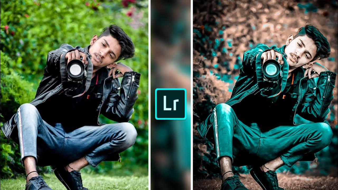 Download Lighroom Best Photo Editing Tutorial - Android Lighroom App Photo Editing Tutorial