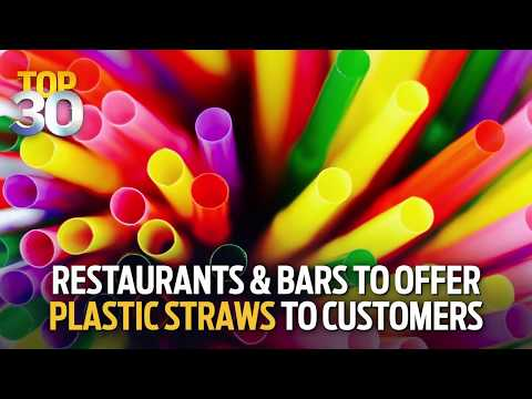 California's Straw Law: A Top 30 Interview with Assemblyman Ian Calderon
