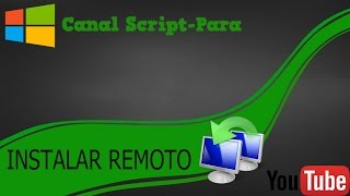 Instalação de programas remotamente pelo CMD ( psexec ) Help Desk