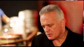 """""""За обедом"""": Пол Браун - о том, как написать хороший сценарий"""