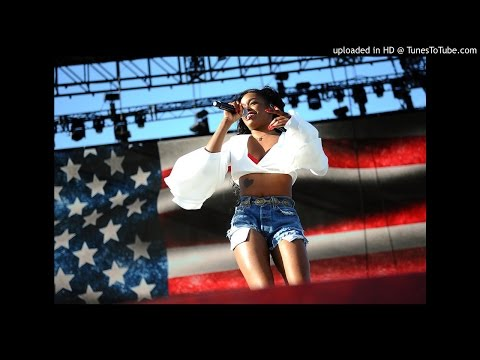 Azealia Banks - Luxury -Live From Coachella 2015- Audio