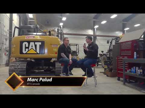 Battlefield Equipment Rentals interview on XP3 they use in Diesel, Gasoline and Heating Oil