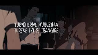 Trey Rapper MBABARIRA New Rwandan Music (Official Lyrics Video) 2018