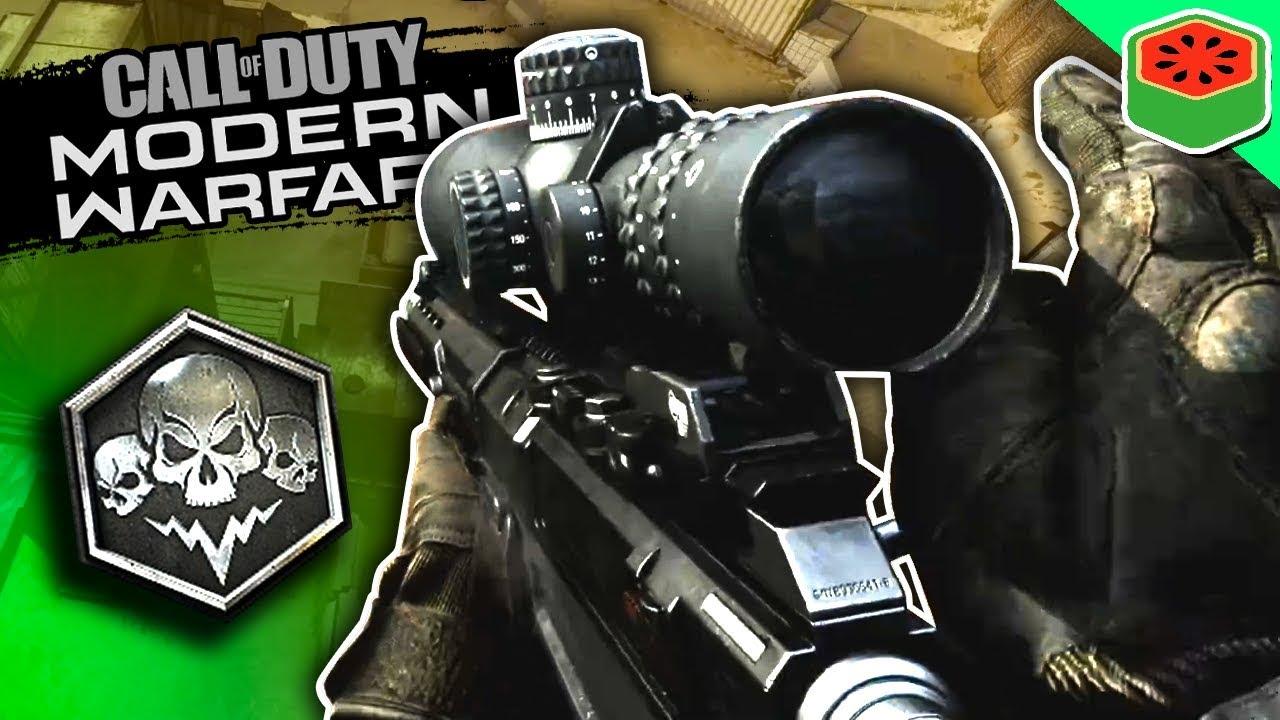 """1V1 ME BRO"" ... But Seriously! | Call of Duty: Modern Warfare thumbnail"
