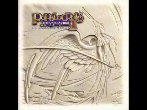 Popolocrois Monogatari II OST- Battle theme 1