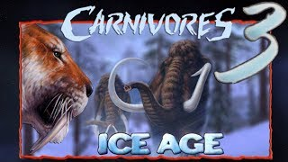 Carnivores Ice Age (2001) Review