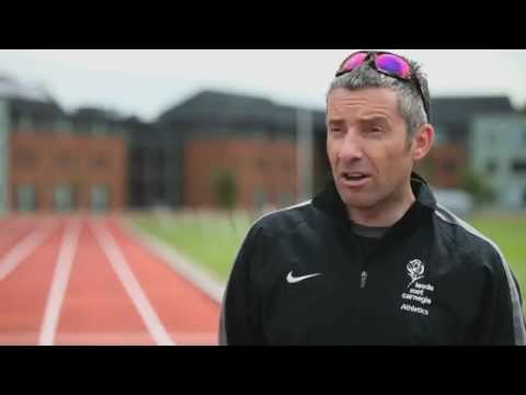 Racewalking Feature - Interview With Andi Drake, Tom Bosworth & Jo Jackson