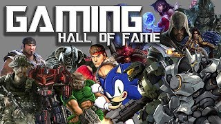 The Script Hall Of Fame GAMING GMV