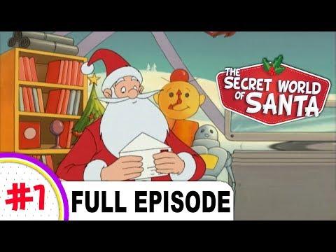 The Magic Pearl | Secret World of Santa Claus | ZeeKay Junior thumbnail