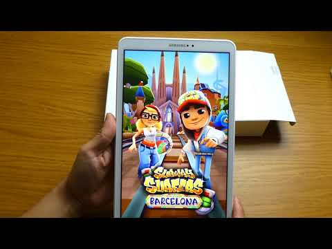 Samsung Galaxy Tab A 10.1 2016. Is it still worth it?