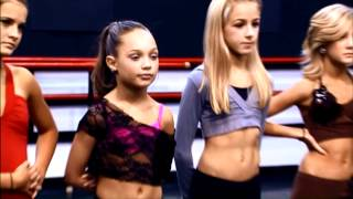 Dance Moms - Pyramid And Assignments (S2 E11) thumbnail