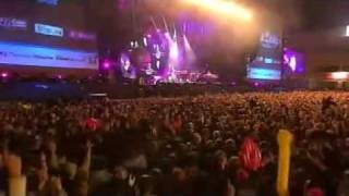 Depeche Mode - Enjoy The Silence live @ Rock Am Ring 6-4-6 thumbnail