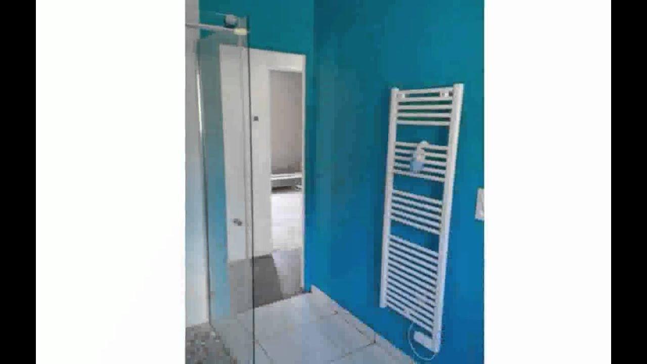 Peinture salle de bain   youtube