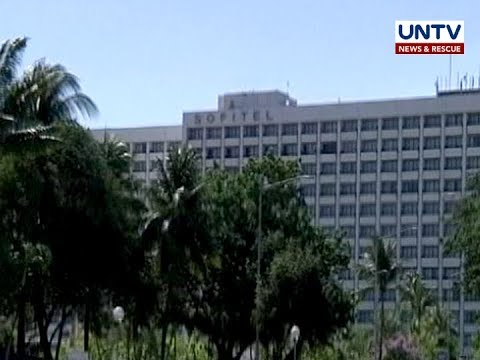 GSIS issues notice to vacate to Sofitel due to over 101 million pesos unpaid rent