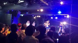 2/17に行われた、アイドルユニット「sherbet」のライブ映像です。曲名は...