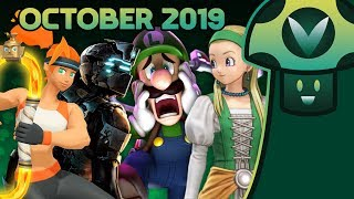 [Vinesauce] Vinny - Best of October 2019