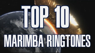 top 10 marimba ringtones with download links