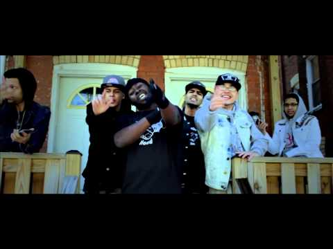 Herm - Stay Hatin (Official Video)