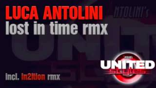 US014 Luca Antolini - Lost in Time (In2ition Rmx)