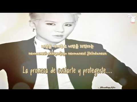 7 Years Old / Age 7 - Junsu (JYJ) Solo (Sub Español+Rom+Hangul)