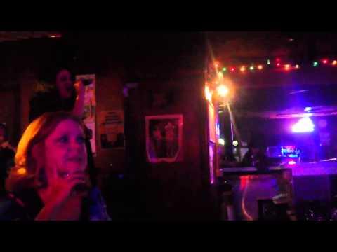 Karaoke at the 44!