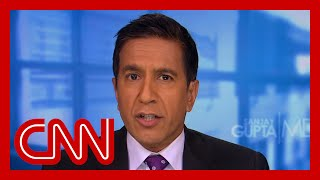 CNN's Sanjay Gupta answers your questions on novel coronavirus