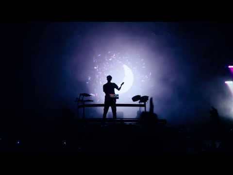 Petit Biscuit - THE END LIVE EDIT