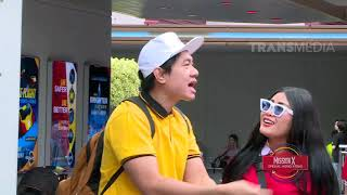 Download Video MISSION X - Ternyata Ini Markas Iron Man Yang Ada Di Disney Land (3/11/8) Part 2 MP3 3GP MP4