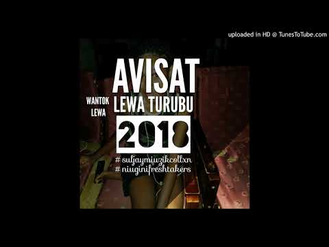 Avisat - Wantok Lewa Turubu (Bits & Pieces Records)(2018)