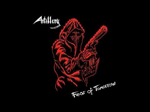 Artillery - Fear Of Tomorrow (Bonus Track)
