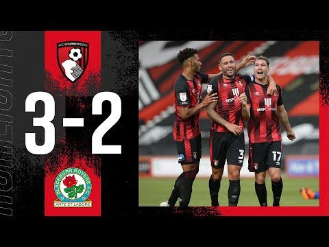 Bournemouth Blackburn Goals And Highlights