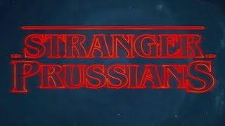 Stranger Prussians - EUIV Meme