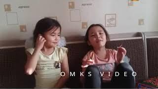 Бала кантип жаралат? Как думают дети в Киргизии ч.1