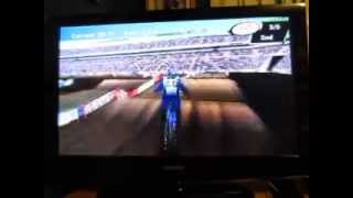 EA Sports Supercross 2000 Nintendo 64 Game: Part 1