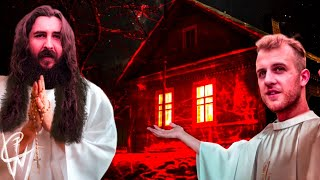 Professional Ghost Hunters dominate Phasmophobia | LIVE | Channel Updates | #PHASMOPHOBIA
