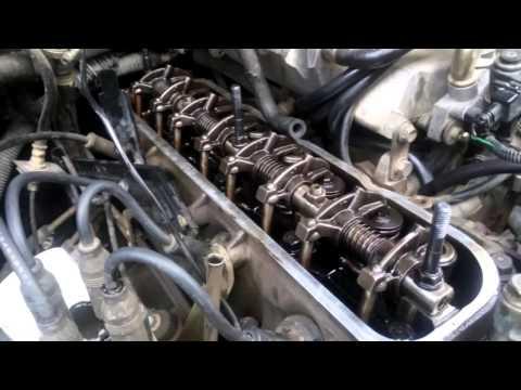 Замена гидрокомпенсаторов на Great Wall SUV G5