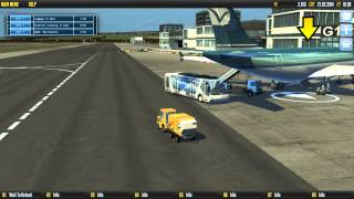 Airport Simulator 2014 - Gameplay cp.1 Español