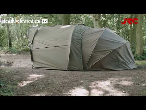 Tackle Fanatics TV – JRC Cocoon Universal Porch