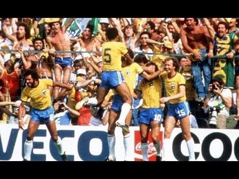 Jogo Bonito | Brazil at World Cup