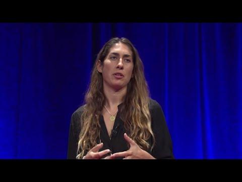 How Art Allowed Me To Erase Borders | Ana Teresa Fernández | TEDxPennsylvaniaAvenue